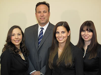 Family law lawyers toronto