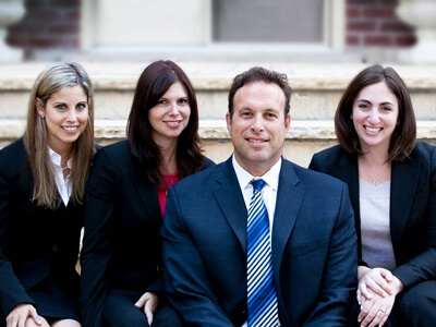 Toronto Divorce Law Team