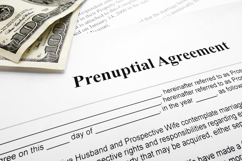 Decide If You Need A Prenuptual Agreement Before Your Marriage