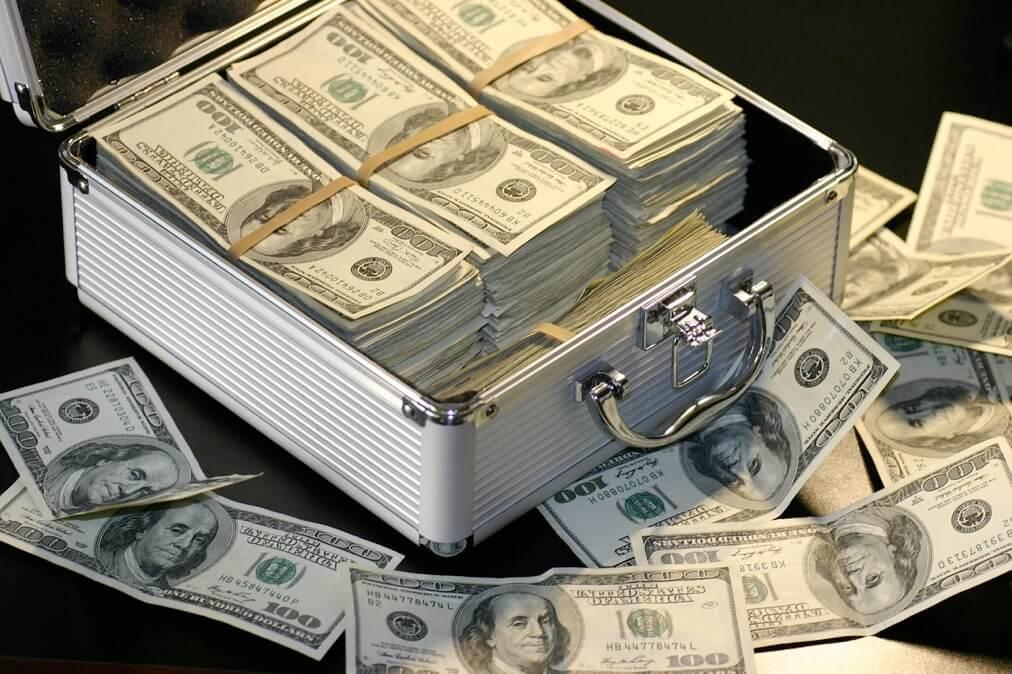 inheritance money